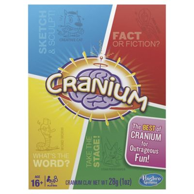 Cranium Party Board Game