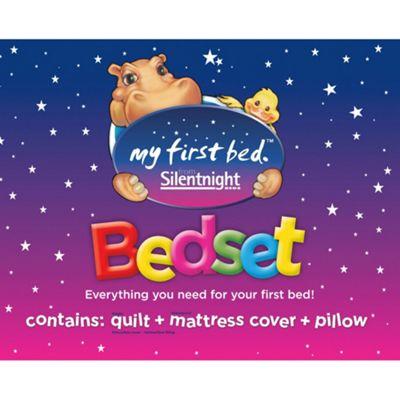 Silentnight Complete Kids Bedset