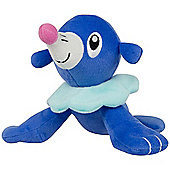 Pokemon Popplio 8 inch Plush
