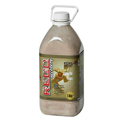 SIS Rego recovery powder fuel 1.6kg chocolate