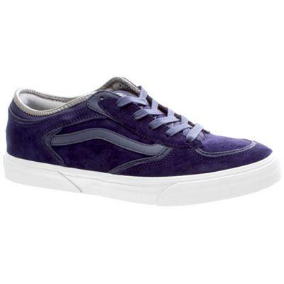 Vans Rowley Pro Dark Blue Shoe SDQ1PE