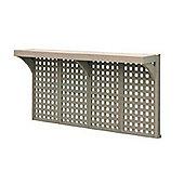 Yardistry Bar/Counter with Lattice