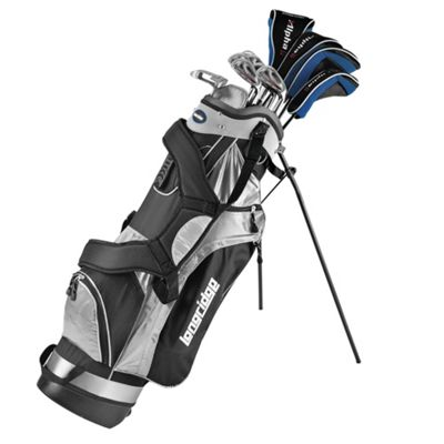 Longridge Alpha 12 Piece Golf Set