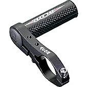 Acor Single Bracket Carbon Bar Extension. For 31.8mm, 26.0mm Or 25.4mm Diameter Handlebars