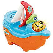 VTech Toot-Toot Splash Sail Boat Playset