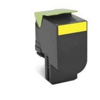 Lexmark Toner Cartridge 80C2HYE