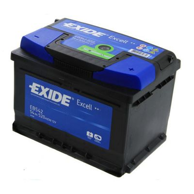 Excell Battery 065