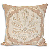 Riva Home French Collection Margaux Taupe Cushion Cover - 45x45cm