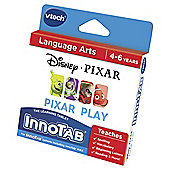 Vtech Innotab & Inno Tv Software Pixar Play