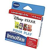 Vtech Innotab & Inno Tv Software Pixar Play