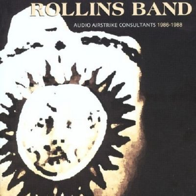 Rollins Band 1986-1988 [Box set]
