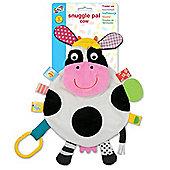 Galt Snuggle Pals - Cow