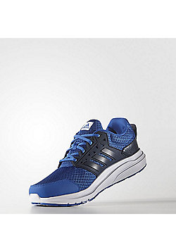adidas Performance Mens Galaxy 3 Running Shoes / Trainers - Blue