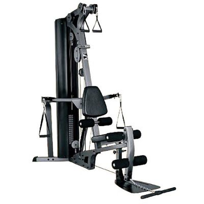 Life Fitness G3 Multigym