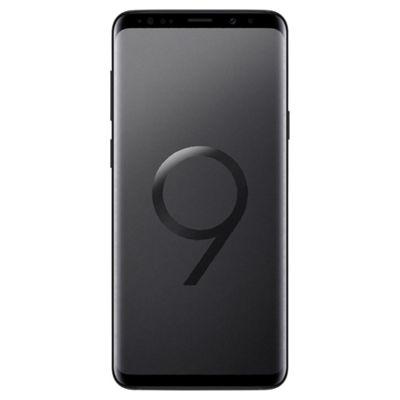Tesco Mobile Samsung S9+ Black