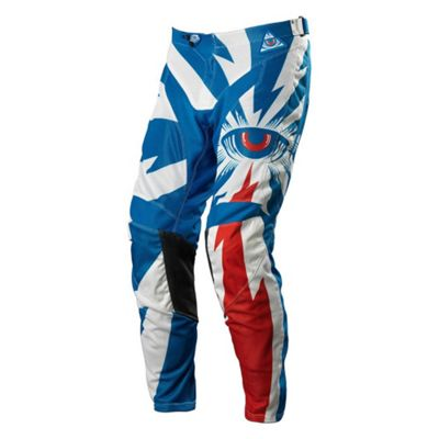 Troylee GP Air Pant Cyclops Blue/White 28