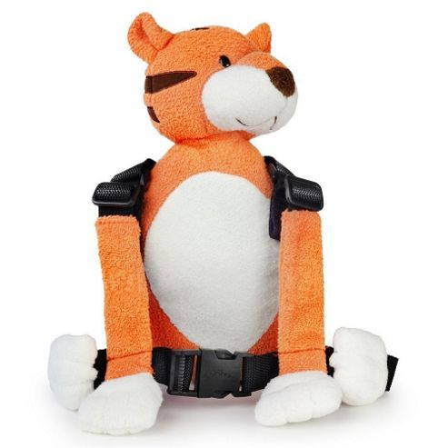 Goldbug Harness Buddy Tiger