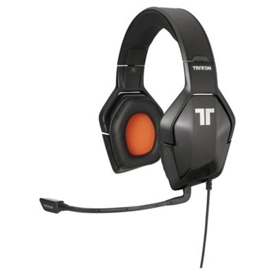 Detonator Stereo Headset - Xbox 360