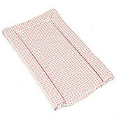 By Carla Changing Mat (Pink Gingham)