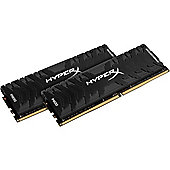 HyperX Predator 16 GB DDR4 3000 MHz RAM Kit (2x 8GB)
