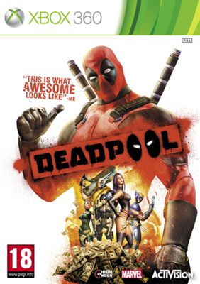 Xmen - Deadpool