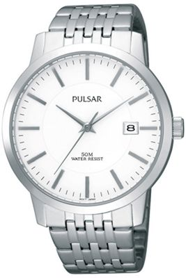 Pulsar Gents Bracelet Watch PXH867X1