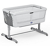 Chicco Next2Me Dream Side-Sleeping Crib (Delicacy)
