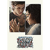 Everything Everything Dvd