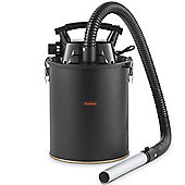 VonHaus 11L Ash Vacuum – Lightweight Vacuum For Cleaning/ Removal Of Ash & Debris
