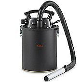 VonHaus 11L Ash Vacuum – Lightweight Vacuum For Cleaning/ Removal Of Ash & Debris