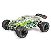 FTX SURGE 1/12 BRUSHED TRUGGY READY-TO-RUN (GREEN)Mark 2
