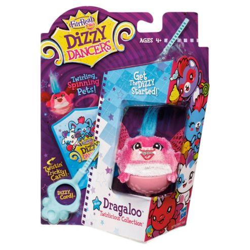 FurReal Dizzy Dancer Pink Dragon