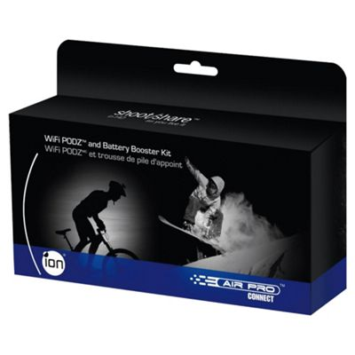 iON Air Action Camera Connect Kit
