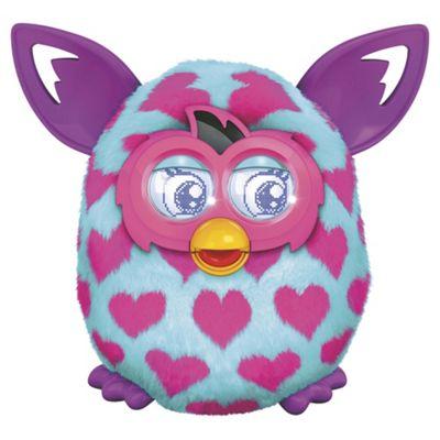 Furby Boom Sweet Pink Hearts