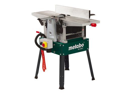 Metabo HC 260C Planer Thicknesser 2200 Watt 240 Volt