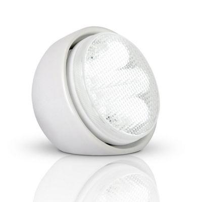 MiniSun Compact SAD Light, Gloss White