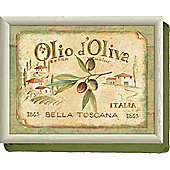 Creative Tops Olio D'Olivia Beanbag Cushion Lay Tray 5123076