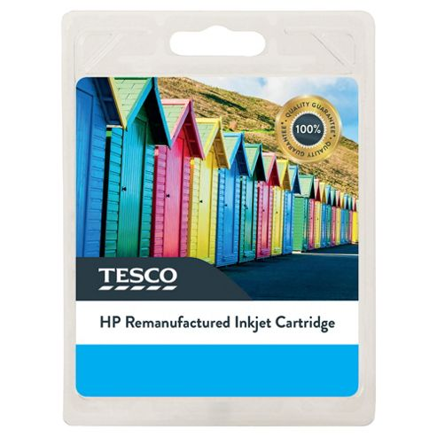 Tesco H22 Colour