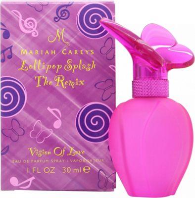 Mariah Carey Lollipop Splash The Remix Vision of Love Eau de Parfum (EDP) 30ml Spray For Women
