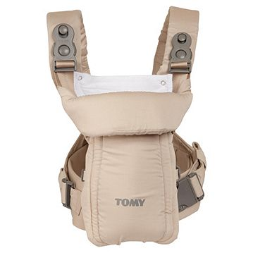 2c54e39a333 Tomy Freestyle Classic Baby Carrier