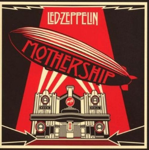 Mothership: The Very Best Of (2CD)