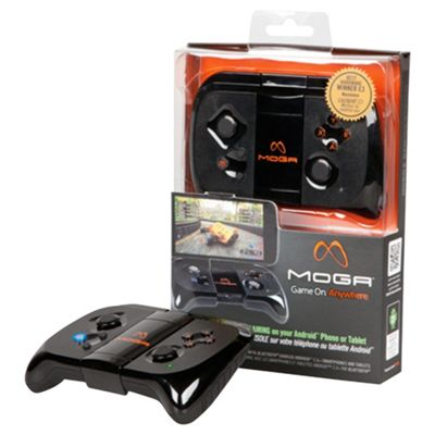 MOGA Android Smartphone Controller