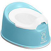 BabyBjorn Smart Potty (Turquoise)