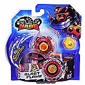 Infinity Nado Standard Series: Blast Flame