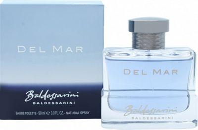 Baldessarini Del Mar Eau de Toilette (EDT) 90ml Spray For Men