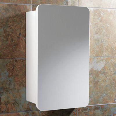HIB Montana Bathroom Cabinet