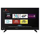 Digihome 287DFP Full HD 50 Inch Smart TV with Freeview Play