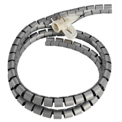 Technika Cable Tidy Kit - Silver