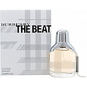 Burberry The Beat Eau de Parfum (EDP) 30ml Spray For Women