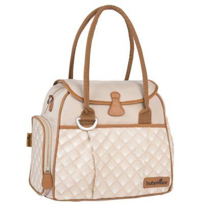 Babymoov Style Changing Bag (Taupe)